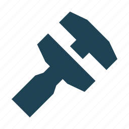 construction, handy tool, pipe, plumber, repair, solid, wrench icon