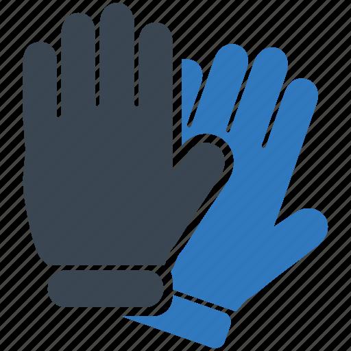 gloves, job, tool icon icon