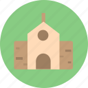 building, govement, house icon