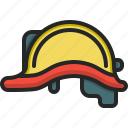 construction, helmet, engineer, safety, protection, hat, hard