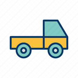 loader, loading, machine, management, work icon