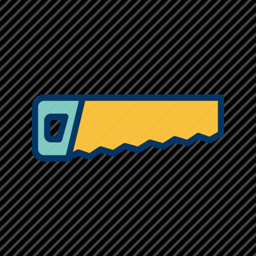 blade, cut, cutting, saw, wood cutter icon