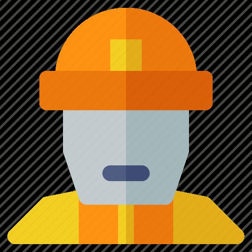 building, construction, crenelation, labor, laborens icon