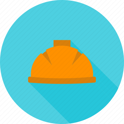 construction worker, equipment, hat, head cover, head gear, helmet, safety icon