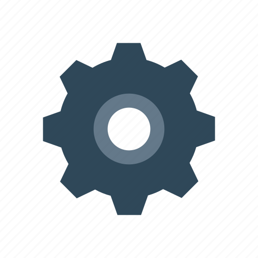 configuration, gear, repair, setting icon