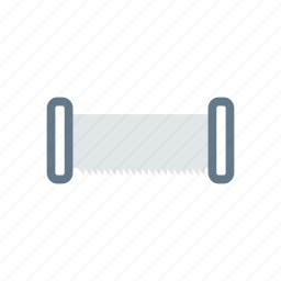 blade, construction, cutter, saw icon