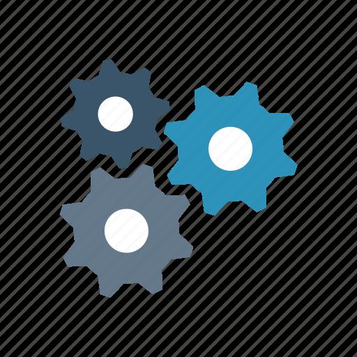cogwheel, configuration, options, settings icon