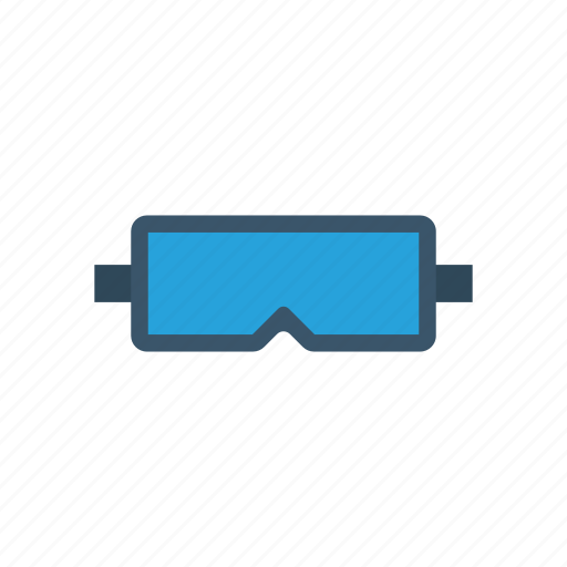 Construction, eye, glasses, safety icon - Download on Iconfinder