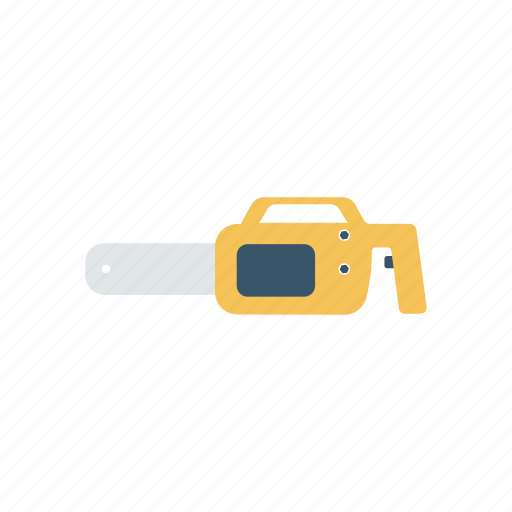 construction, hacksaw, saw, tools icon