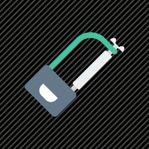 blade, hecksaw, saw, tool icon