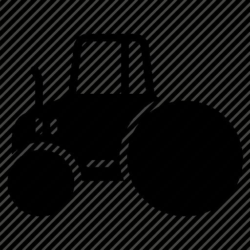 asphalt roller, road roller, soil compactor, vibratory roller, vibro roller icon