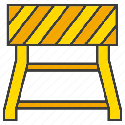 signnage, under construction, warning icon