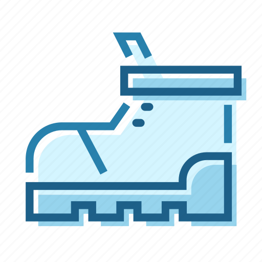 clothing, construction, feet, protection, safety, shoe, shoes icon