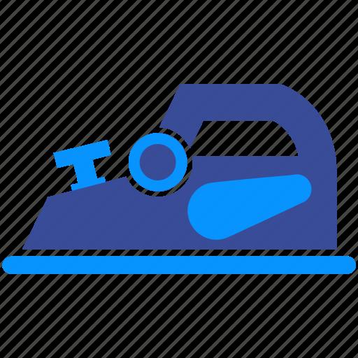 electric, hand, illustration, machine, planer, tool, wood icon