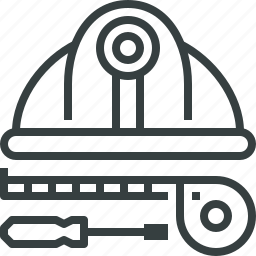 foreman, gear icon