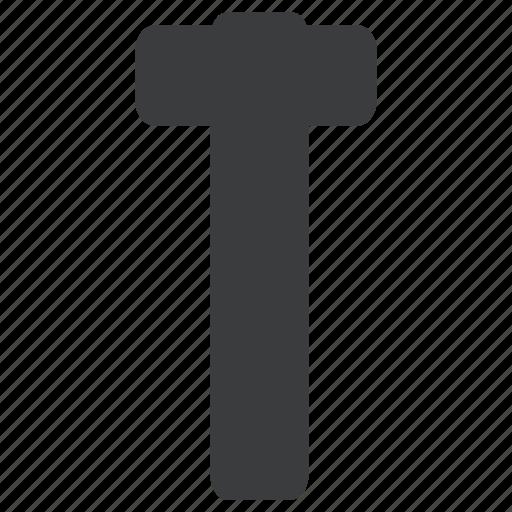 carpentry, construction, hammer, masonry, plumbing, tool, utility icon