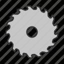 circular, saw, tool, woodcutter, saw blade, wheel blade