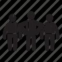 engineer, labor, safety, team, worker icon