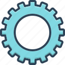 apparatus, appliance, cogwheel, equipment, gear, instrument, machinery
