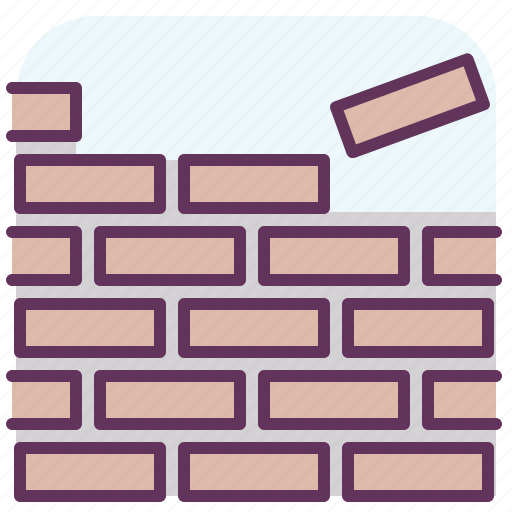 building, construction, construction works, repair, tool, work, working icon