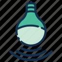 smart bulb, light, lamp, smart