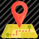 gps, location, marker, navigation, navigator, point of interest, pointer