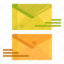 message, message thread, messaging icon