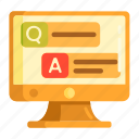 discussion, faq, forum, frequently asked questions, online, question, question and answer