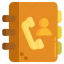 phone, phonebook, contacts, phone book, contact list, contact icon