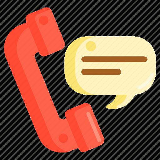 calling, phone, phone call icon