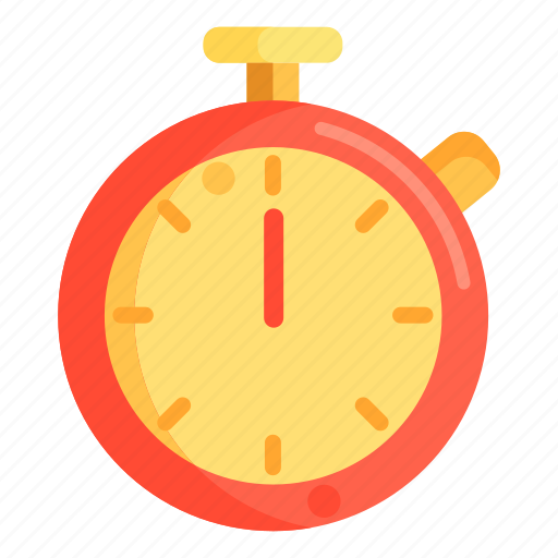 alarm, clock, stopwatch, time, timing icon