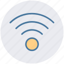 hotspot, internet, signals, wifi, wifi signal, wireless icon