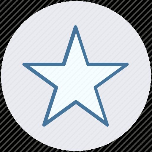 bookmark, favorite, like, night, star icon