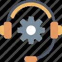help, online, call, gear, helpheadphones, service, support