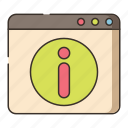 faq, information, info icon