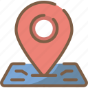 communication, contact, contact us, location, map, pin icon