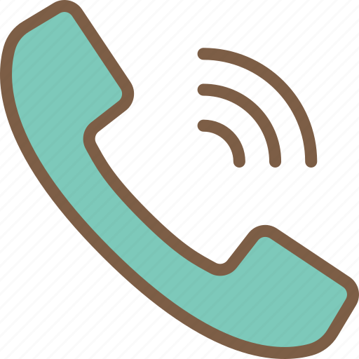 call, communication, contact, contact us icon