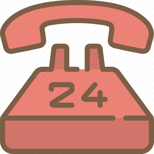 anytime, communication, contact, contact us, telephone icon