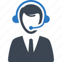 call center, customer service, customer support, technical support icon
