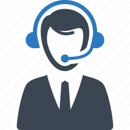 call center, customer service, support, technical support icon