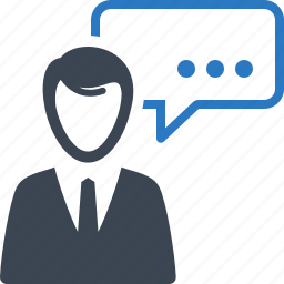 consultant, contact us, customer service, customer support icon
