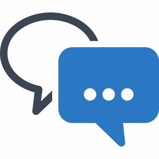 chat, customer service, customer support, speech bubble icon