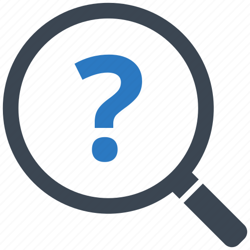 Faq, information, question icon - Download on Iconfinder
