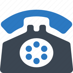 call us, contact us, phone icon