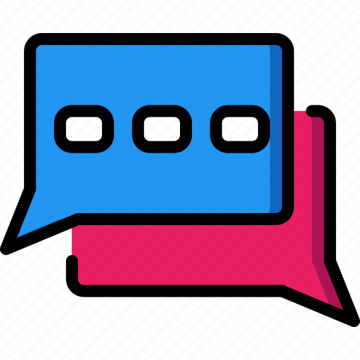 communication, contact, contact us, interaction icon
