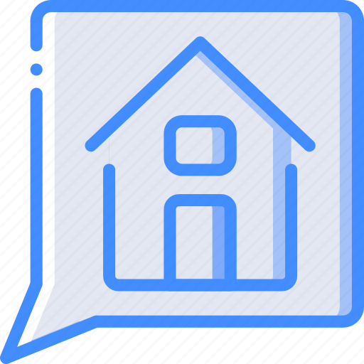 communication, contact, contact us, home, message icon