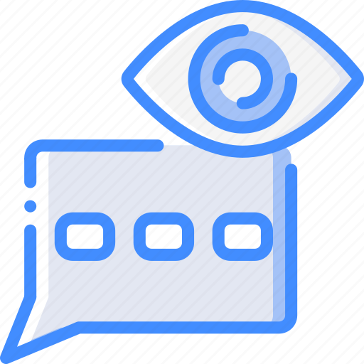 communication, contact, contact us, message, view icon