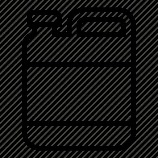 cleanser, container, gallon, liquid icon