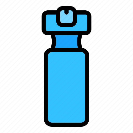 bottle, cleanser, container, liquid soap, shampoo icon