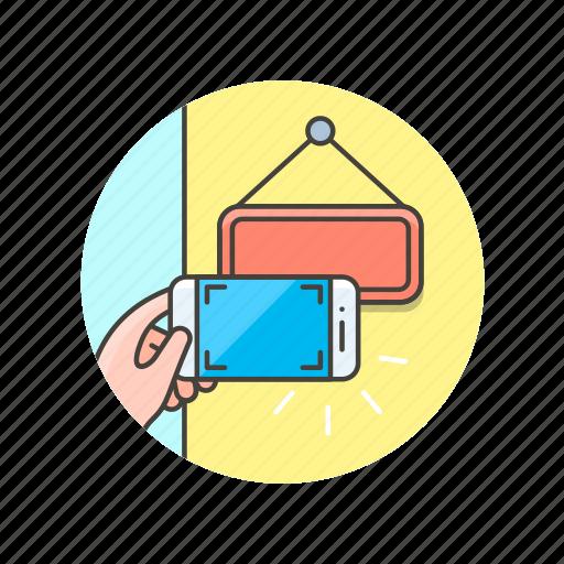 application, automatic, content, instant, language, mobile, translation icon